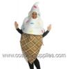 Ice Cream Cone, adult
